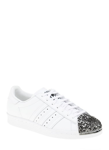 adidas Superstar 80S Metal Beyaz